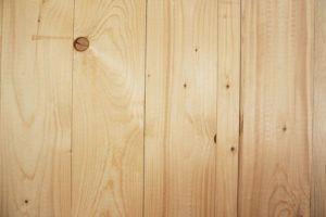NSI Nicht Sichtqualität Holzbau