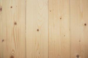 Industrie Sichtqualität Holzbau